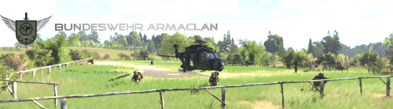 BWA  Bundeswehr Armaclan